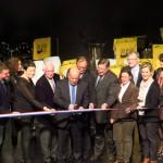 Goderville la ficelle inauguration (2)